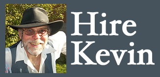Hire Kevin