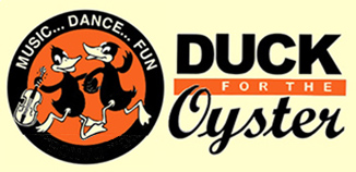 Duck for the Oyster is